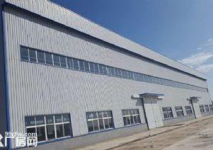东戴河新区重工业厂房