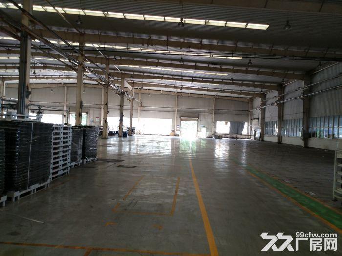 2500平米厂房出租-图(1)