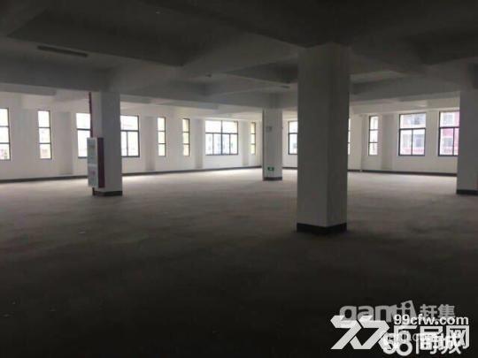 下沙6400方厂房出租,可分租-图(1)