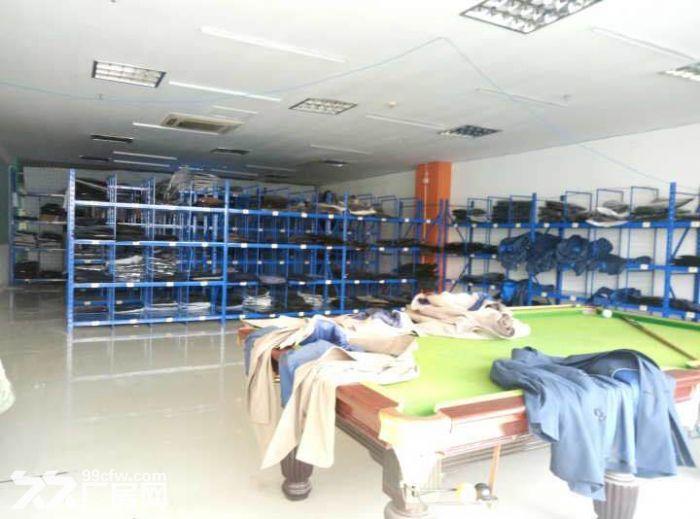 750方厂房出租,适合淘宝、服装、仓储办公等-图(2)