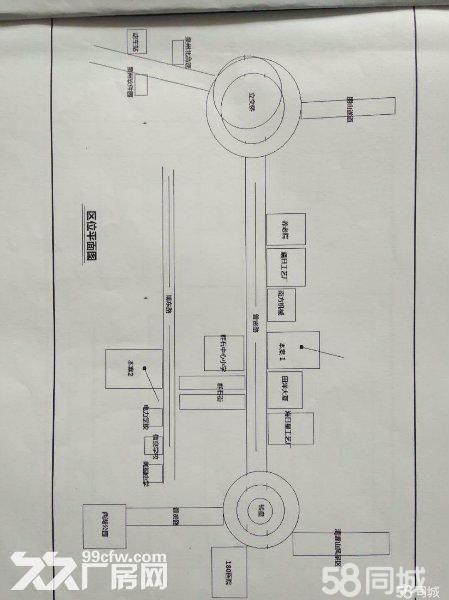 群石工业区标准厂房出租-图(1)