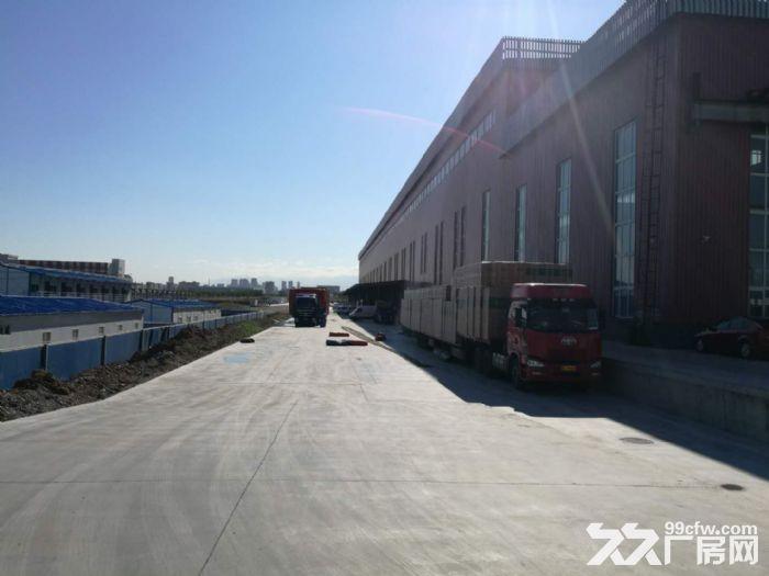 兵团国际物流园和光正仓库、六层办公楼出租-图(3)