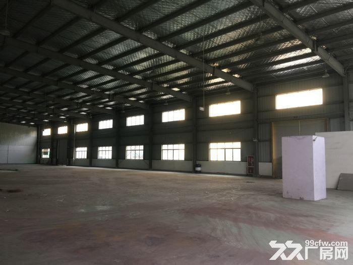 航埠镇工业园区厂房出租-图(1)
