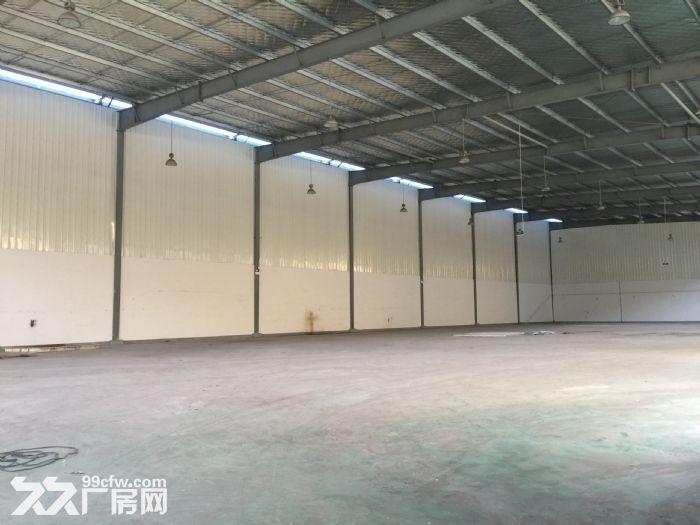 航埠镇工业园区厂房出租-图(3)
