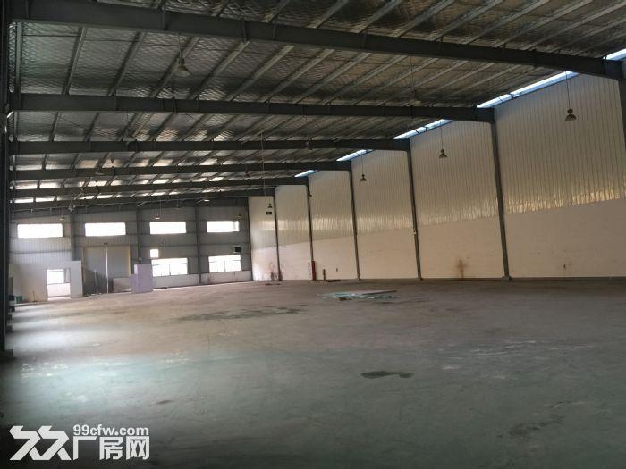 航埠镇工业园区厂房出租-图(4)