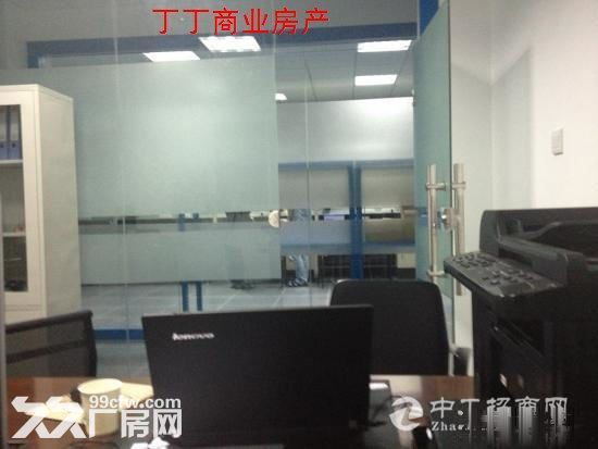 西高新新型工业园地铁沿线精装电子厂房564平米-图(2)