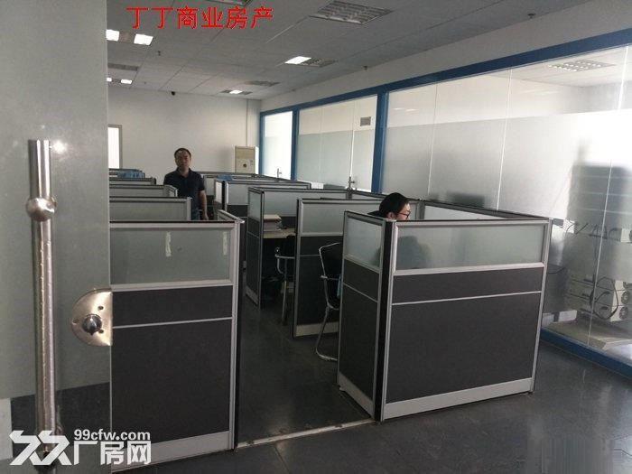 西高新新型工业园地铁沿线精装电子厂房564平米-图(5)
