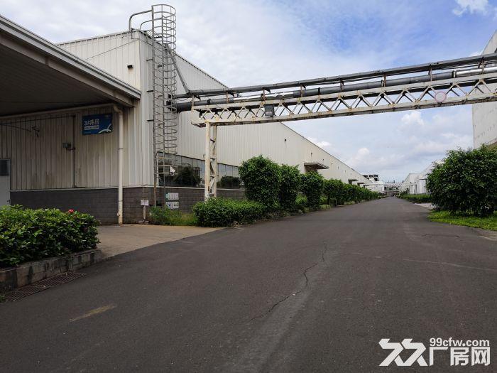海榆中线国家高新开发区狮子岭工业园区内,临近环岛高速互通,周边配套齐全-图(3)