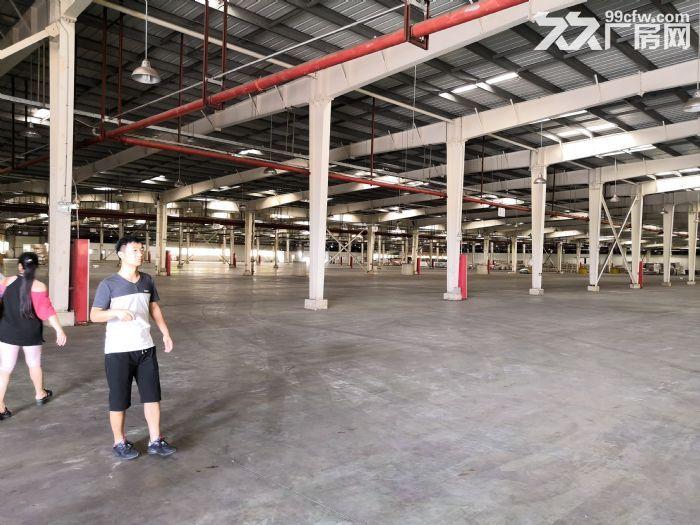 海榆中线国家高新开发区狮子岭工业园区内,临近环岛高速互通,周边配套齐全-图(4)