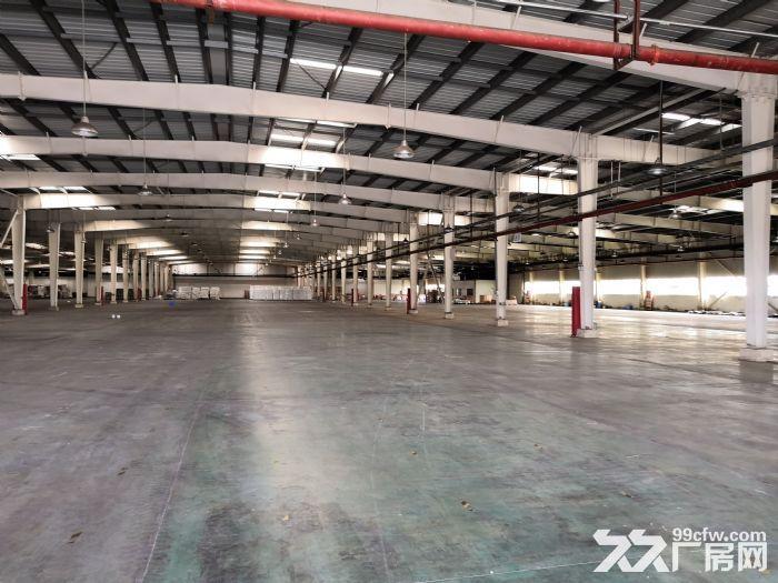 海榆中线国家高新开发区狮子岭工业园区内,临近环岛高速互通,周边配套齐全-图(5)