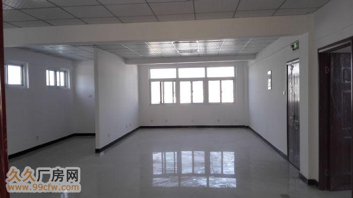 郑州高新区标准工业仓库办公楼租赁-图(2)