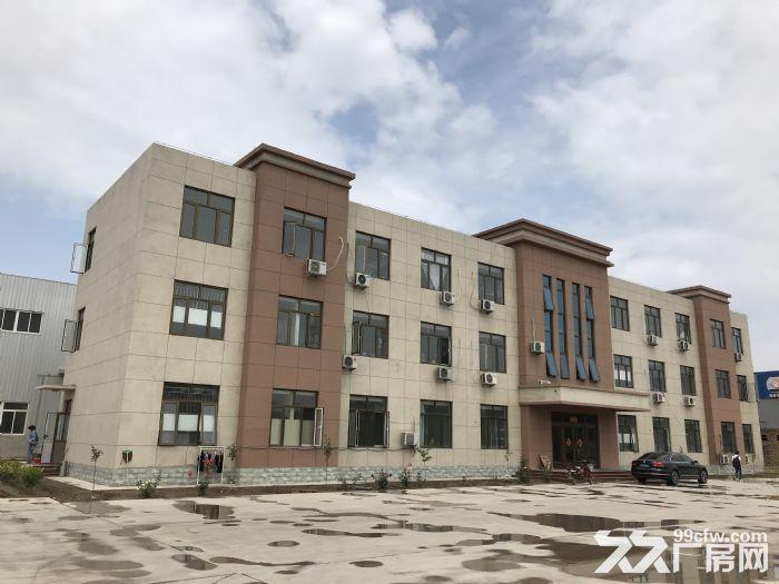 汉丰产业园厂房出租有环评不停产可分租距京百公里-图(6)