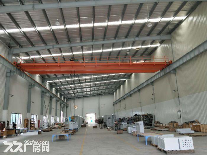 钢构1500平出租带700平空地可使用-图(1)