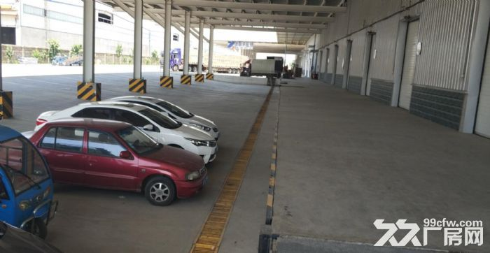 天津宁河7500平米仓库出租近陆路港-图(1)