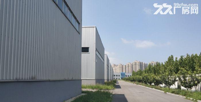 宁河现代产业园10000平米仓储出租可分租-图(3)