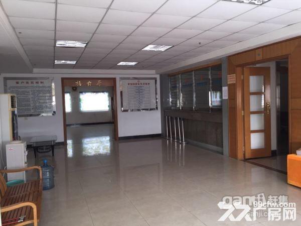 百安物流园内办公室(可办公可放货有货梯250平方)可分租-图(5)