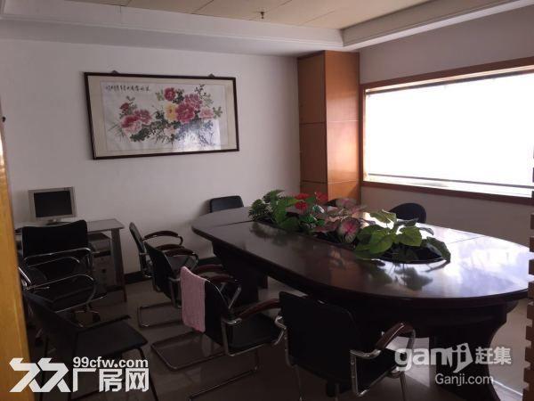 百安物流园内办公室(可办公可放货有货梯250平方)可分租-图(3)
