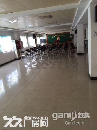 百安物流园内办公室(可办公可放货有货梯250平方)可分租-图(6)