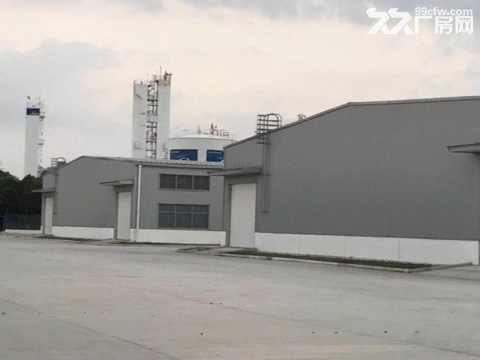 层高12米无中介费工业园区青丘街仓储最佳选择地可分割-图(3)