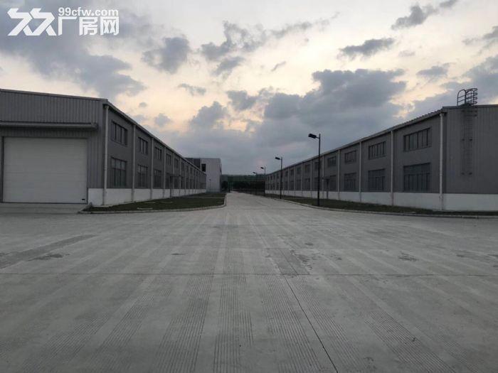 层高12米无中介费工业园区青丘街仓储最佳选择地可分割-图(4)
