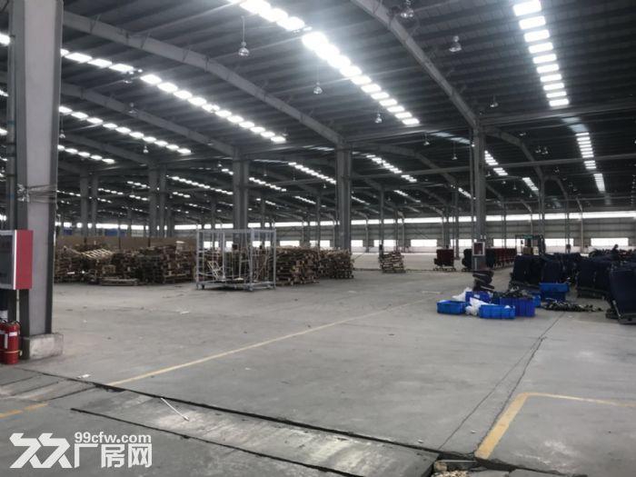 (万象工业)丰润林荫路16000平厂房库房出租-图(1)