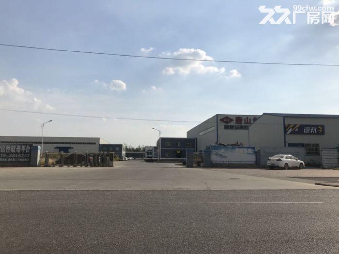 (万象工业)丰润林荫路16000平厂房库房出租-图(2)