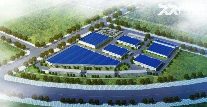 (万象工业)丰润林荫路16000平厂房库房出租-图(5)