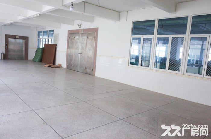 (出租)峡山西沟10000平方厂房仓库,有七层可分层租-图(1)
