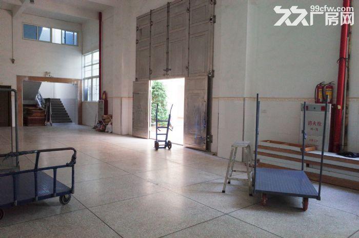 (出租)峡山西沟10000平方厂房仓库,有七层可分层租-图(6)