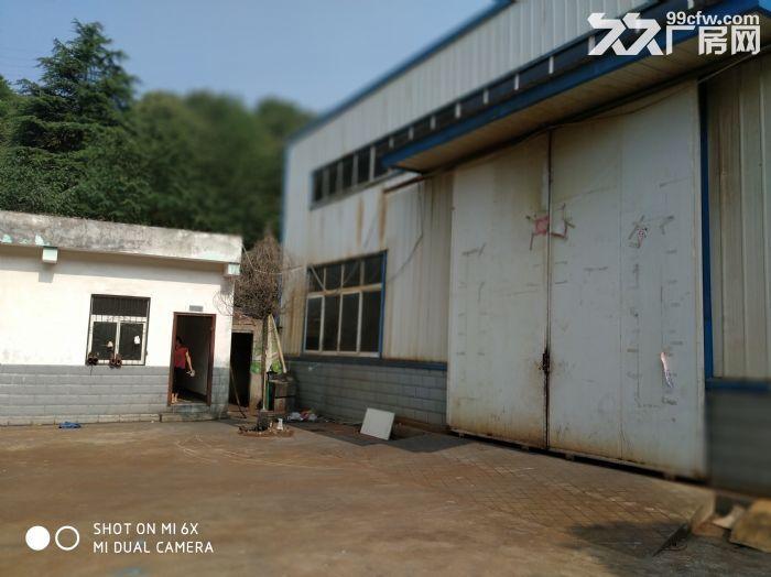 万达附近马家沟社区标准厂房-图(5)