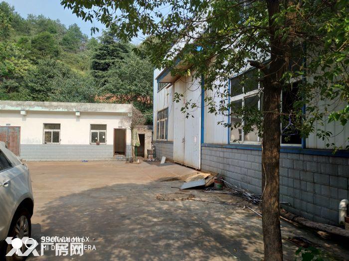 万达附近马家沟社区标准厂房-图(8)