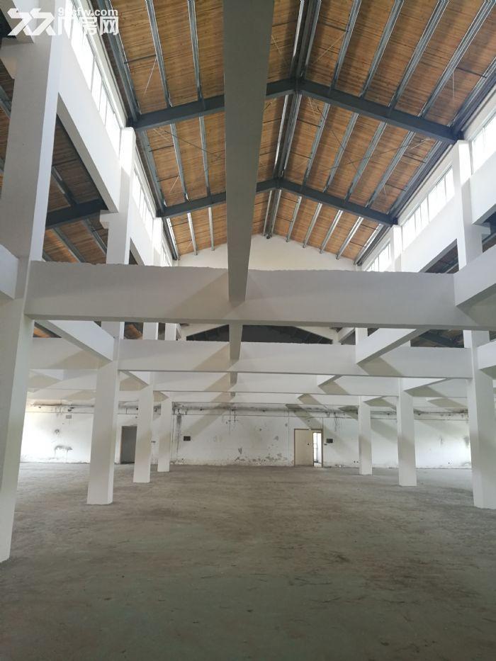 上海智城出租4900平研发厂房可做实验室赠露台-图(1)