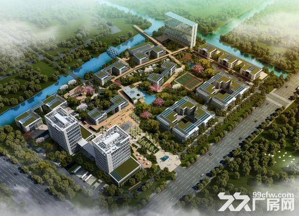 上海智城出租4900平研发厂房可做实验室赠露台-图(4)