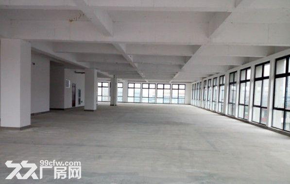 上海智城出租4900平研发厂房可做实验室赠露台-图(7)