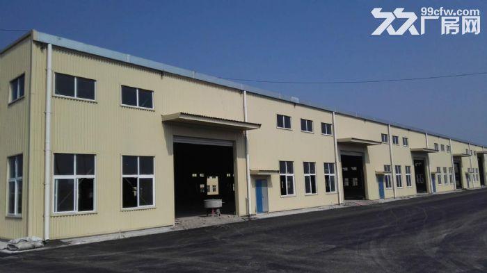 25000平米标准仓库出租-图(1)