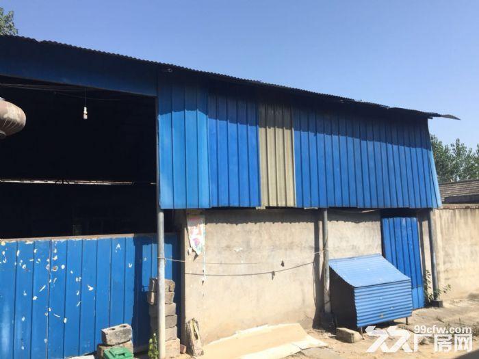宿城经济开发区出租300平方小厂房-图(1)