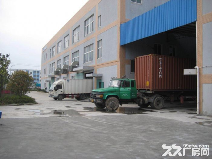 [出租、求购]江北区厂房出租总面积6000m2多层整租、求购-图(2)