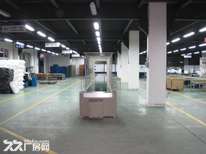 [出租、求购]江北区厂房出租总面积6000m2多层整租、求购-图(3)