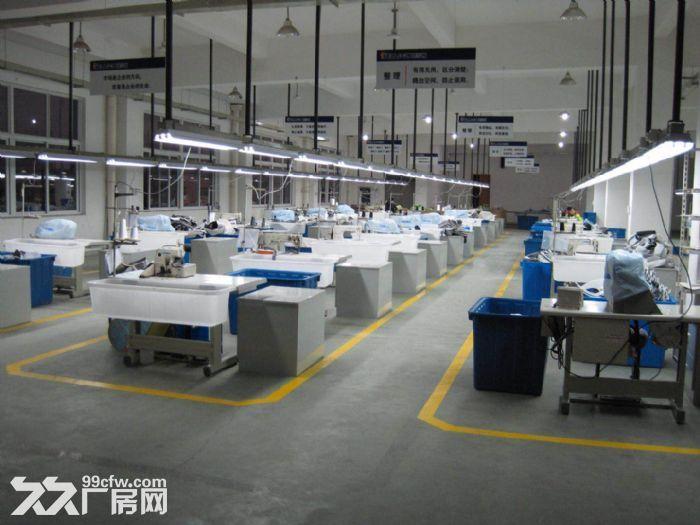 [出租、求购]江北区厂房出租总面积6000m2多层整租、求购-图(4)