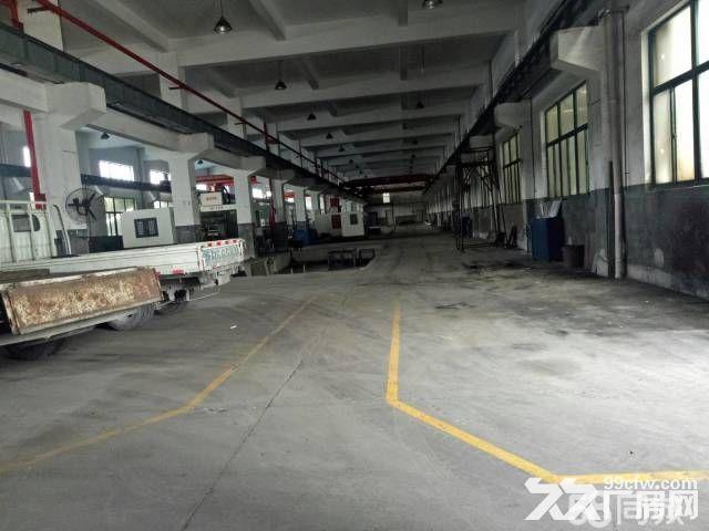 东吴平塘鄞县大道14000平米厂房整体出租-图(1)