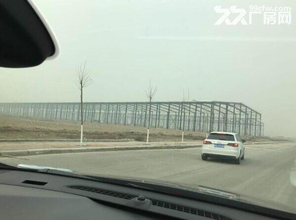 深圳周边500亩国有工业土地整体或分块出售双证齐全占据珠三角区位优势-图(1)