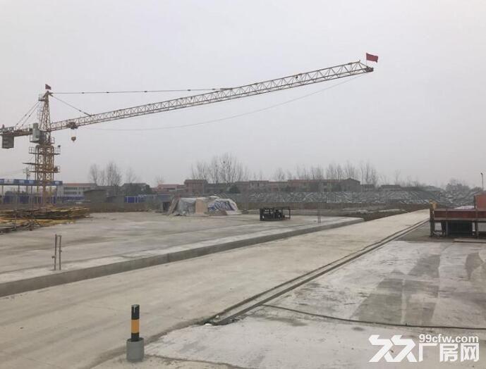 深圳周边500亩国有工业土地整体或分块出售双证齐全占据珠三角区位优势-图(2)