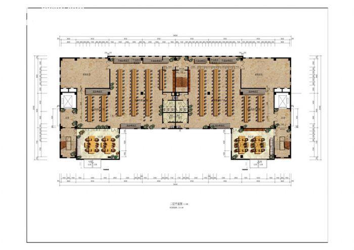 承接北京还迁工业园二层厂房挑高6米生产加工办公研发1300平米-图(5)
