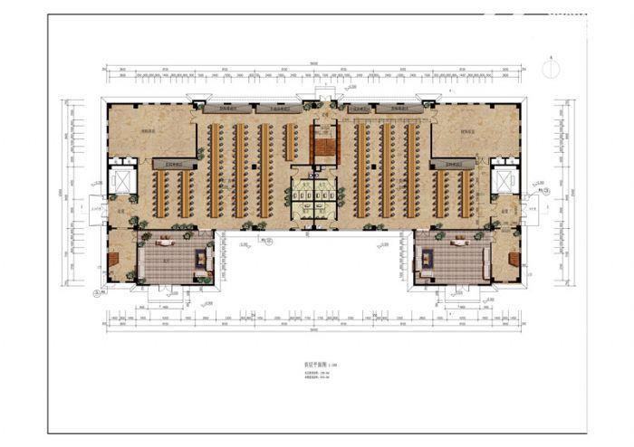 承接北京还迁工业园二层厂房挑高6米生产加工办公研发1300平米-图(7)