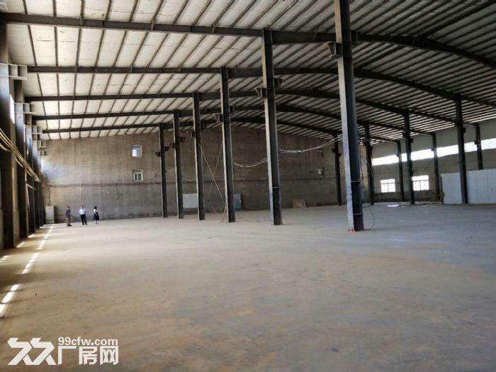香河工业园区库房15000平米出租-图(3)