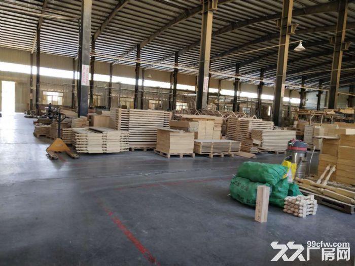 香河工业园区库房15000平米出租-图(5)