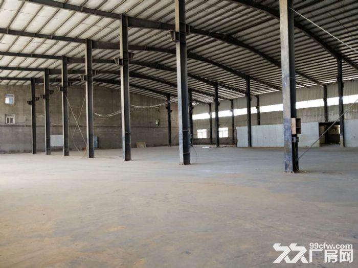 香河工业园区库房15000平米出租-图(8)