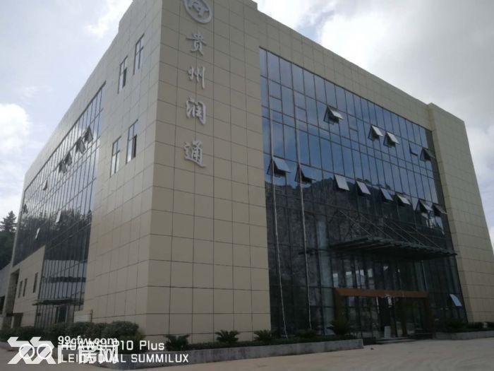 贵惠大道厂房商务楼出租-图(1)