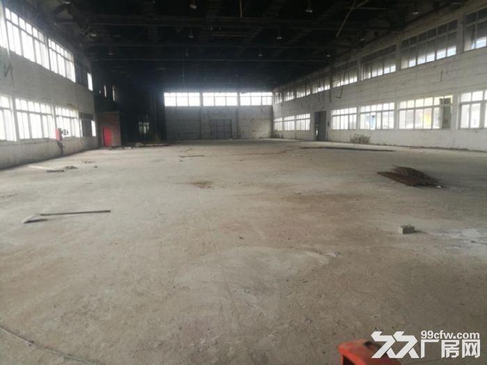 出租马陆澄浏中路马东工业区,独门独院6800平,可分割出租-图(2)