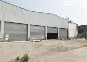 库房出租3250平米只能仓储存货